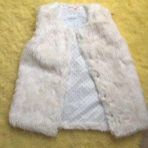 Other - Fluffy vest